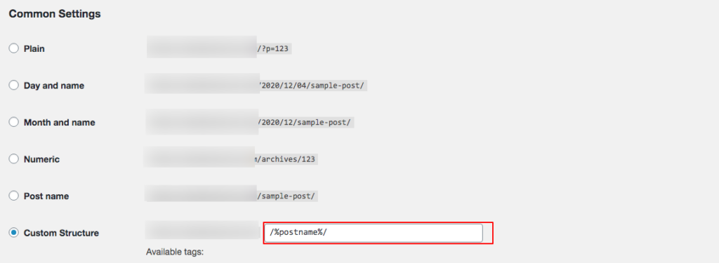 remove index.php from WordPress URL